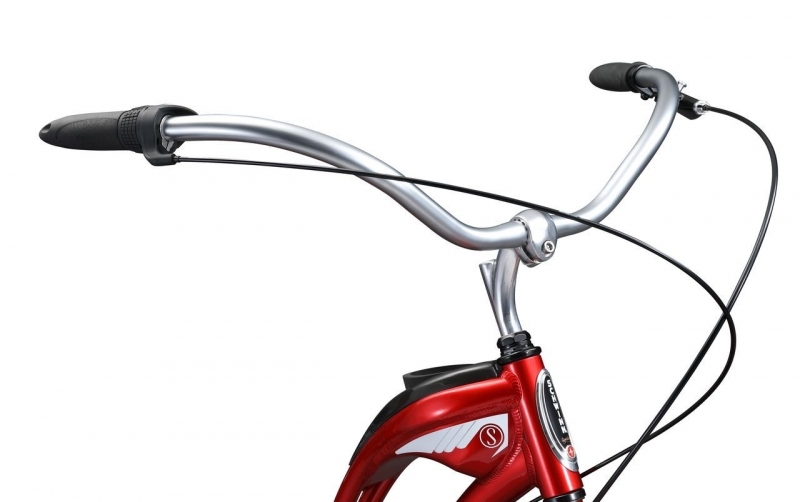 Велосипед SCHWINN Town & Country 3-колесный (2015)