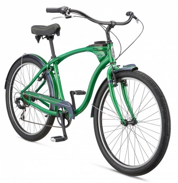 Велосипед SCHWINN Panther GRN (2016)