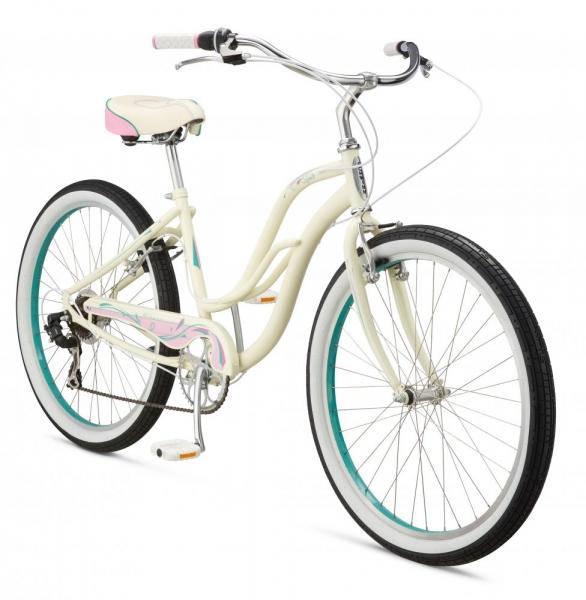 Велосипед SCHWINN Sprite WHT (2016)