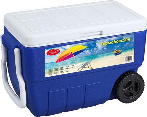 Термобокс Green Glade 50 л голубой
