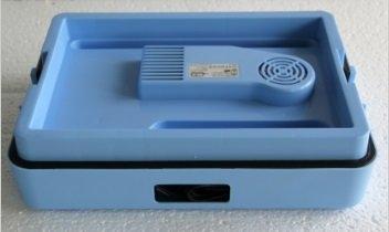 Автохолодильник 30л, 12В