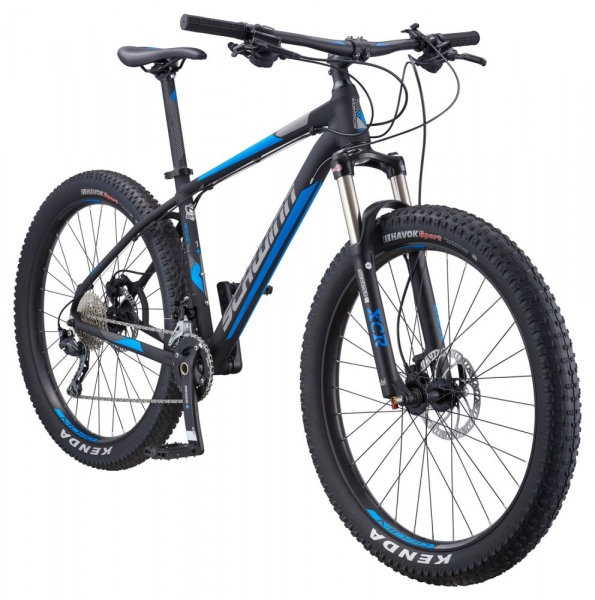 Велосипед SCHWINN ROCKET 1 + (2017)