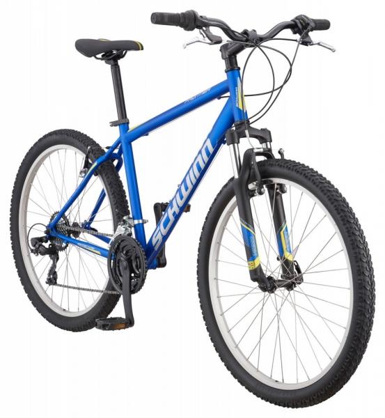 Велосипед SCHWINN FRONTIER (2017)