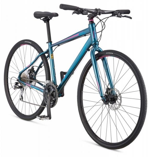 Велосипед SCHWINN SUPER SPORT 2 WOMAN (2017)