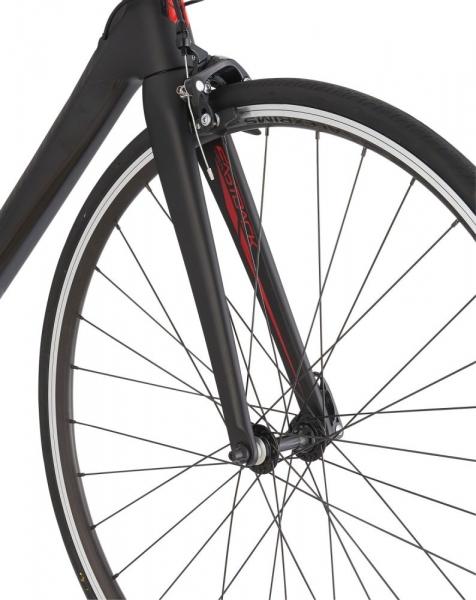 Велосипед SCHWINN FASTBACK CARBON (2017)
