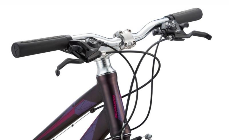 Велосипед SCHWINN SUPER SPORT 3 WOMAN (2017)