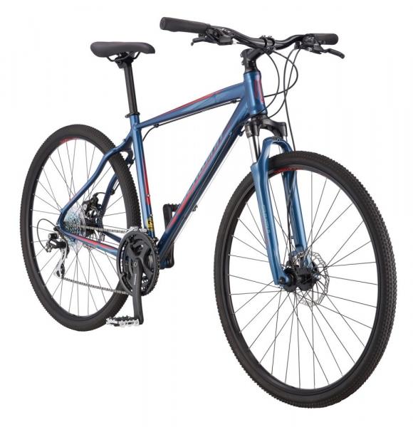 Велосипед SCHWINN SEARCHER 3 (2017)