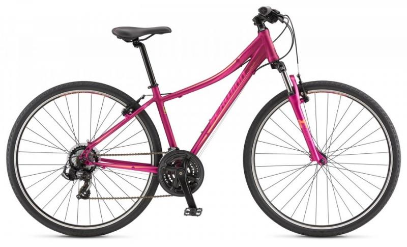 Велосипед SCHWINN SEARCHER 4 WOMAN (2017)