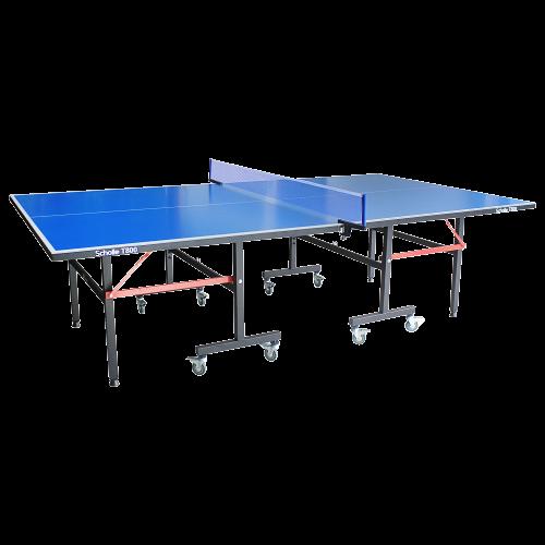 Профессиональный всепогодный теннисный стол Scholle T800