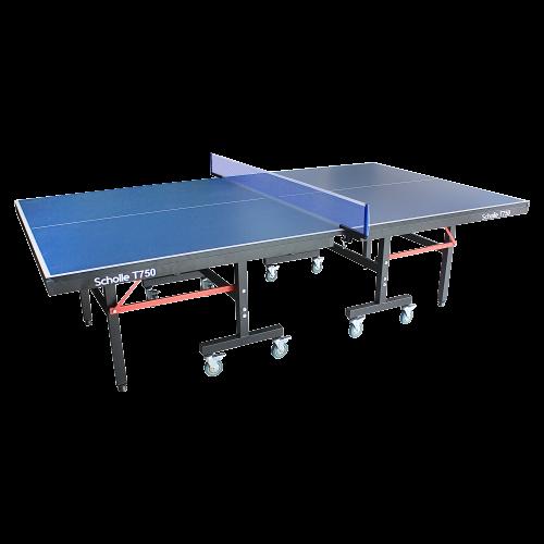Профессиональный теннисный стол Scholle T750