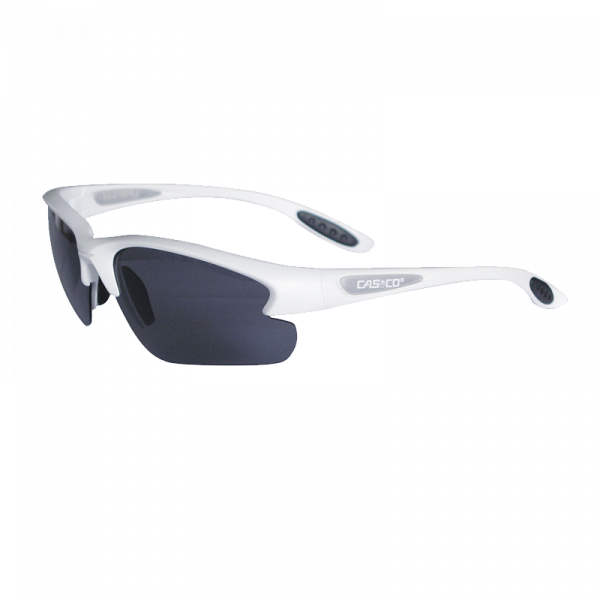 Очки спортивные  Casco SX-20 Polarized alpine white matt