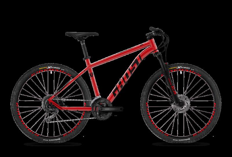 Велосипед Ghost (2019) Kato 4.7 AL (50 см)