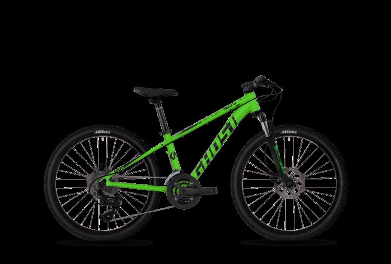 Велосипед Ghost (2019) Kato D 4.4 AL (32 см) Uni
