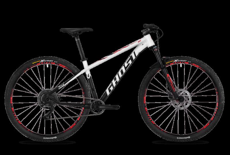 Велосипед Ghost (2019) Kato X 4.9 AL (38 см)