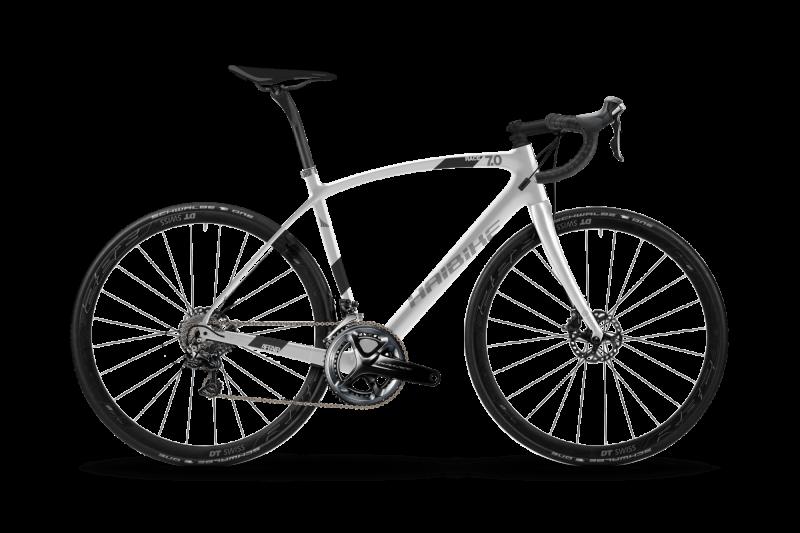 Велосипед Haibike (2017) AFFAIR 7.0 (55 см)