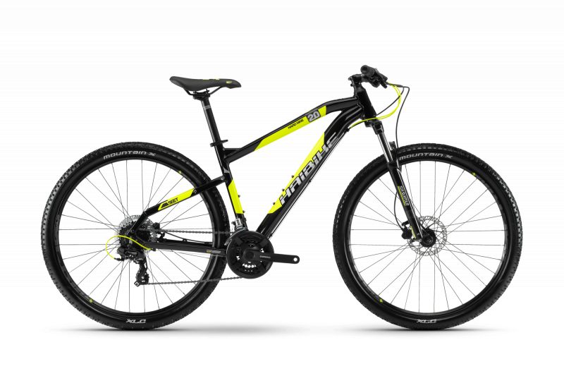 Велосипед Haibike (2018) Seet HardNine 2.0 (45 см)
