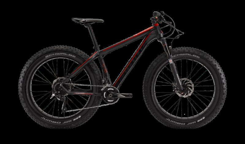 Велосипед Haibike (2016) Fatcurve 6.30 (45 см)