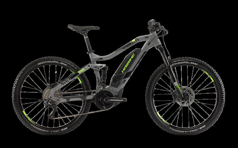 Электровелосипед Haibike (2019) Sduro FullSeven 4.0 (48 см)