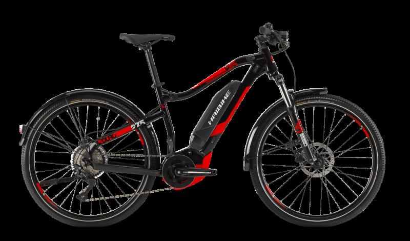 Электровелосипед Haibike (2019) Sduro HardSeven 2.5 (50 см)