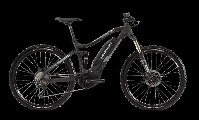 Электровелосипед Haibike (2019) Sduro FullSeven 3.0 (48 см)