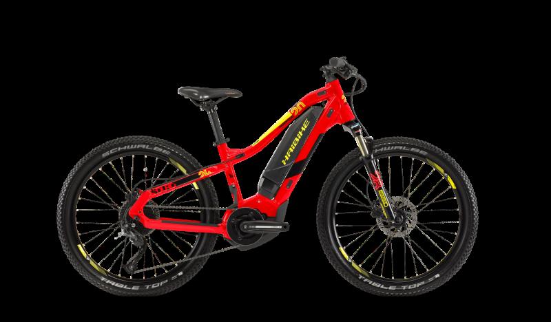Электровелосипед Haibike (2019) Sduro HardFour 2.0 (34 см) Uni