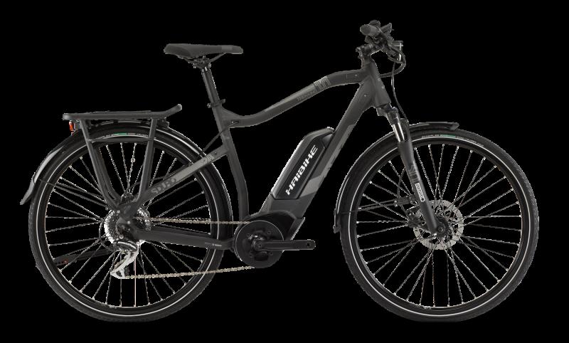 Электровелосипед Haibike (2019) Sduro Trekking 1.0 men (56 см)