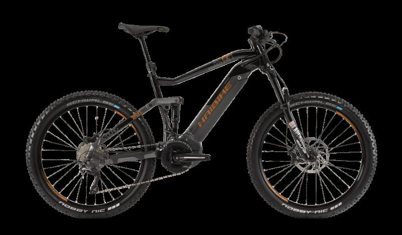 Электровелосипед Haibike (2019) Sduro FullSeven LT 6.0 (40 см)