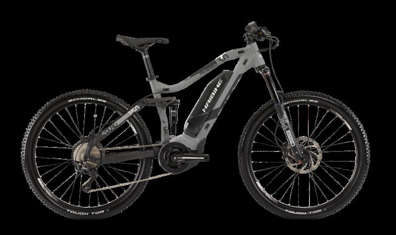 Электровелосипед Haibike (2019) Sduro FullSeven LT 3.0 (40 см)