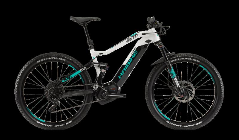 Электровелосипед Haibike (2019) Sduro FullSeven 7.0 (40 см)