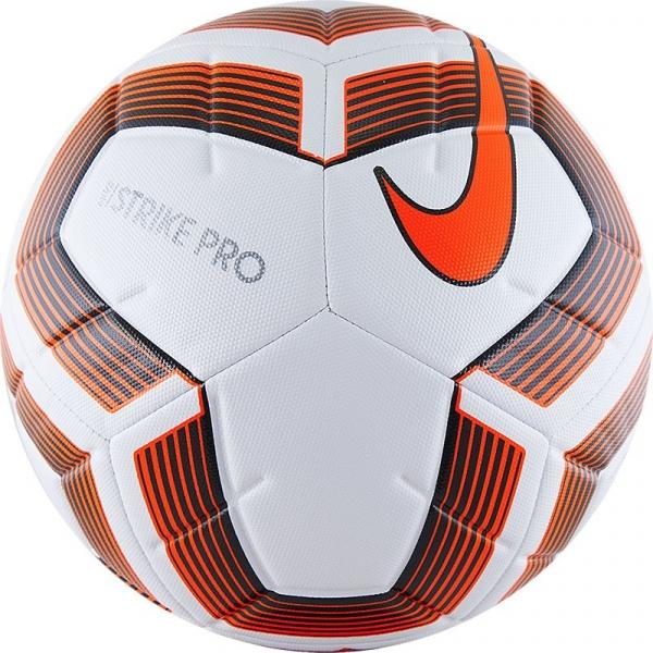 Мяч футбольный Nike Strike Pro TM