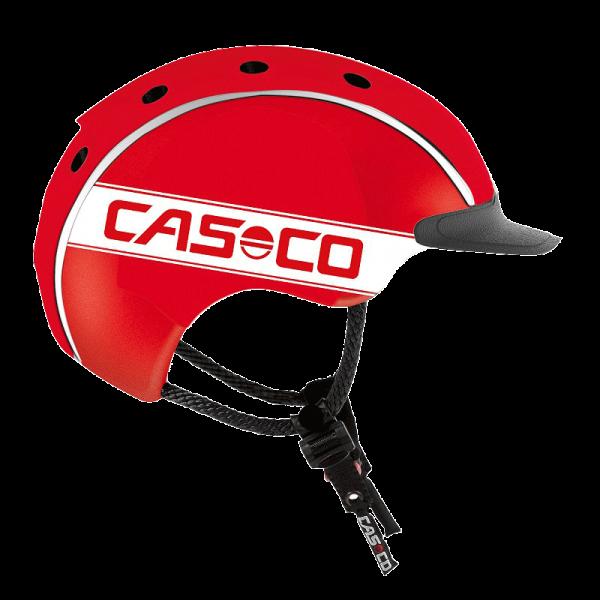Велошлем Casco Mini 2 red