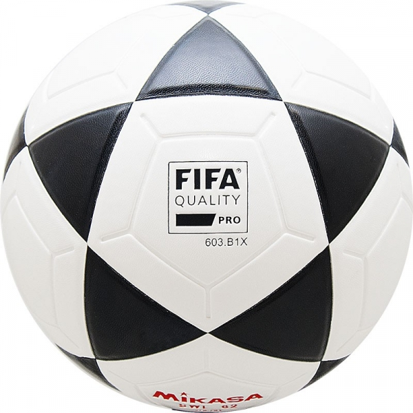 Мяч футзальный MIKASA SWL 62