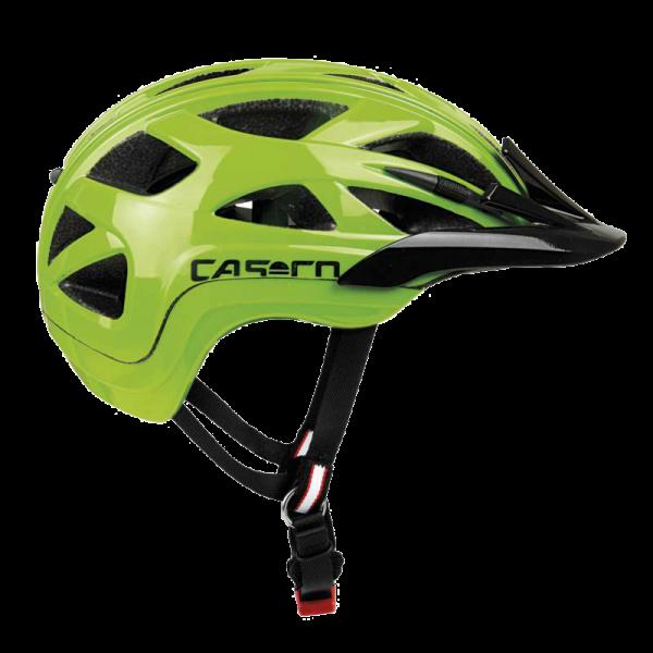 Велошлем Casco Activ 2 Junior lime