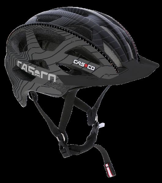 Велошлем Casco Activ 2 black