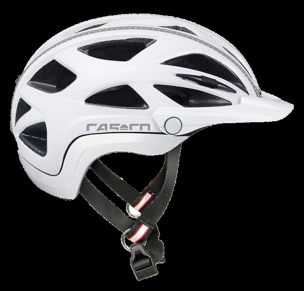 Велошлем Casco Activ 2U white