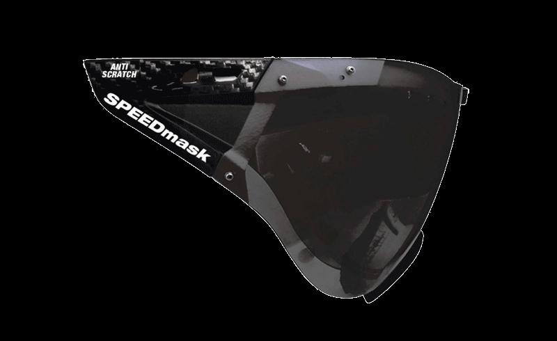 Линза для шлема Casco Visor SPEEDmask Anti Scratch