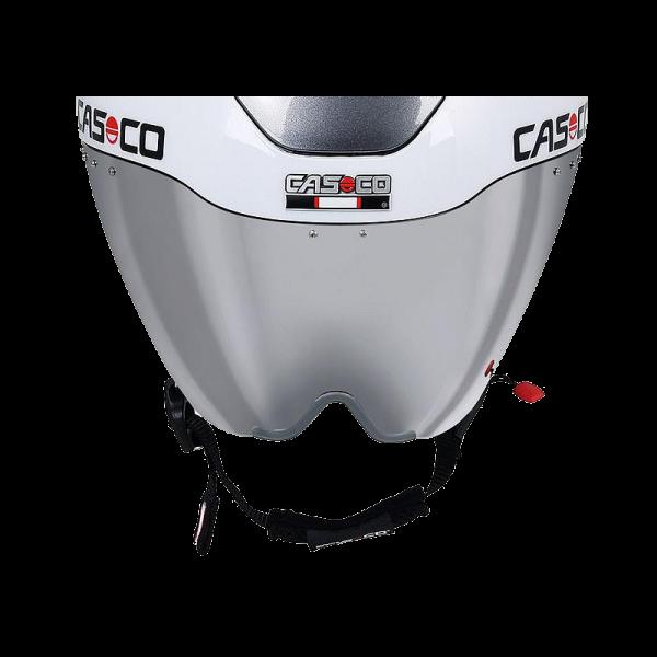 Линза для шлема Casco Visor Speedtime silver-mirror