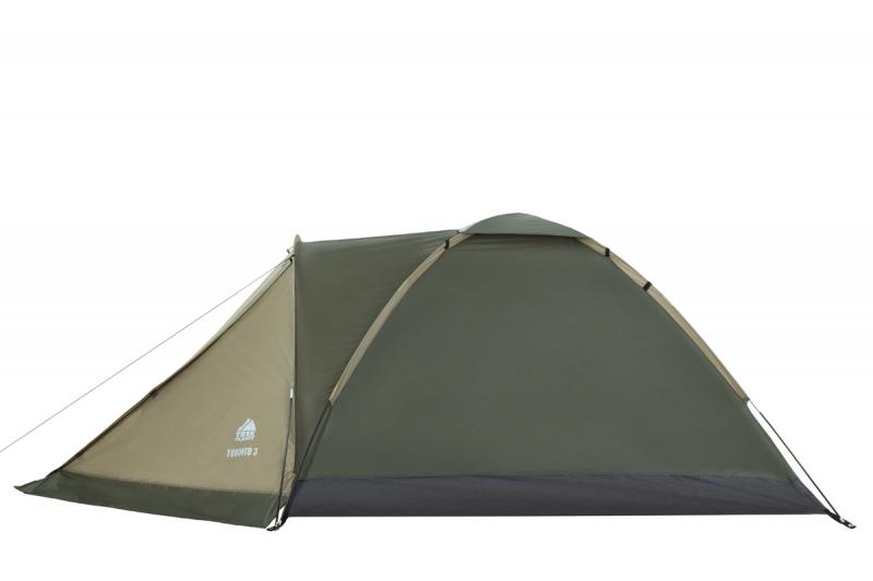 Палатка TREK PLANET Toronto 4