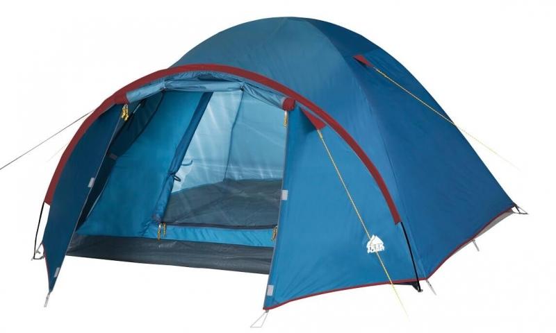 """Четырехместная палатка TREK PLANET """"Vermont 4"""""""