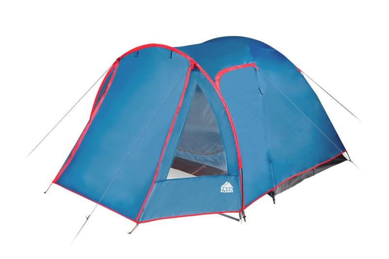 """Пятиместная палатка TREK PLANET """"Texas 5"""""""