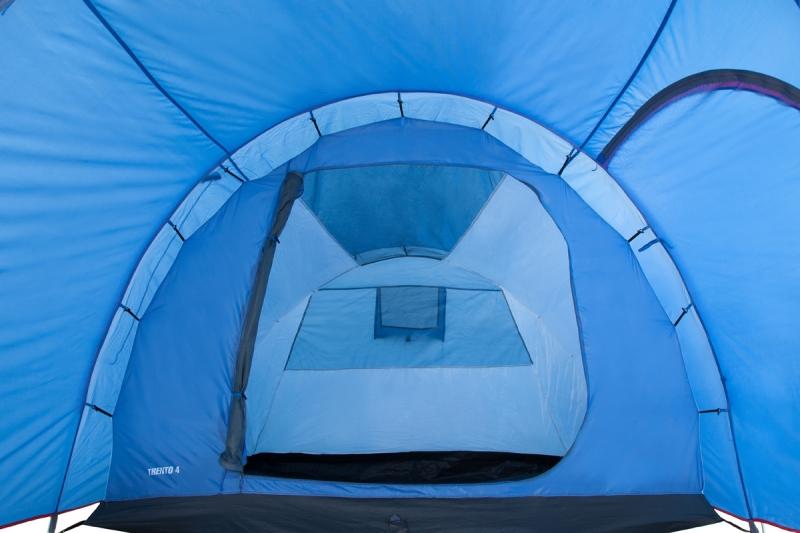Четырехместная палатка «Trento 4»