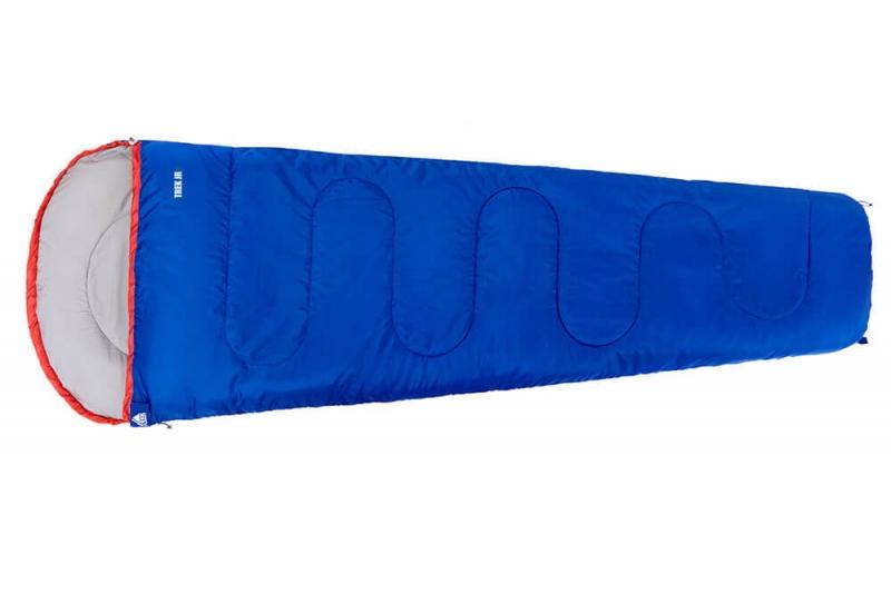 Спальный мешок для детей и подростков TREK PLANET Trek JR