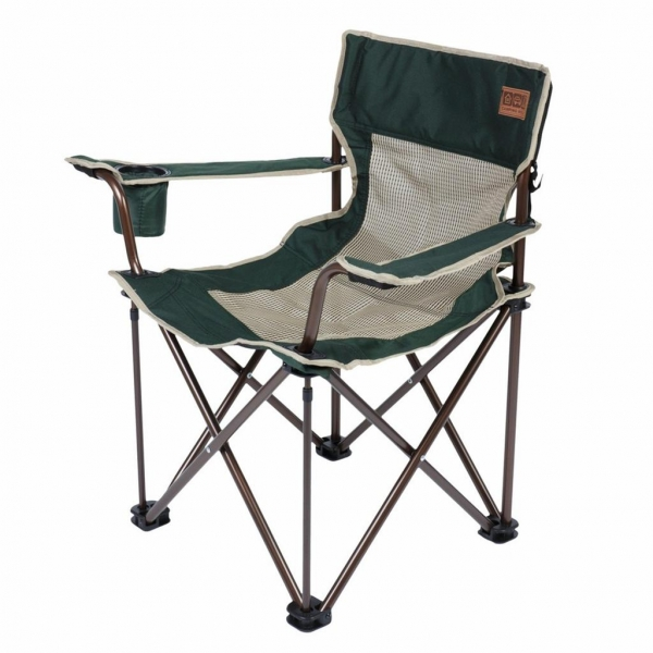 Кресло складное Camping World Companion S