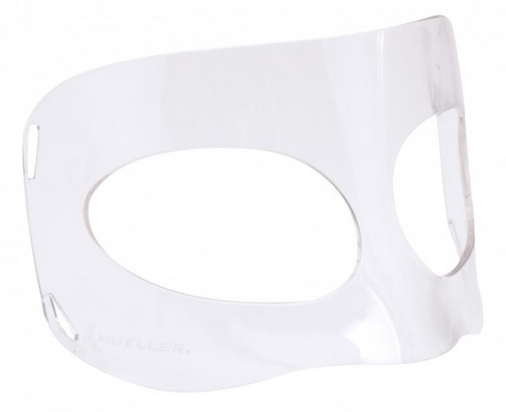 Защитная маска лица Mueller Face Guard