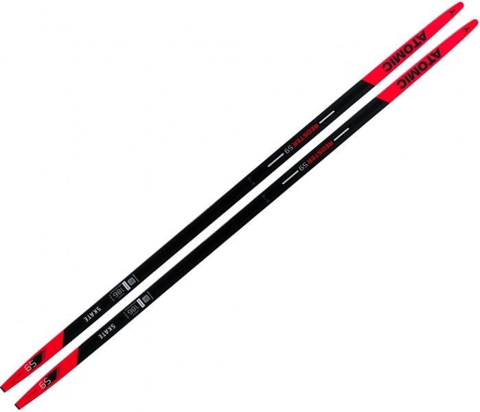 Беговые лыжи для конькового хода ATOMIC REDSTER S9 med/hard