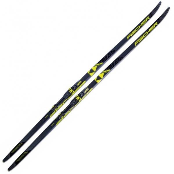 Беговые лыжи для классического хода FISCHER SPEEDMAX CLASSIC COLD NIS 13/14 STIFF
