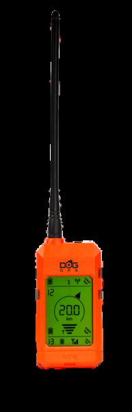Gps ошейник для поиска собак Dog Gps X30