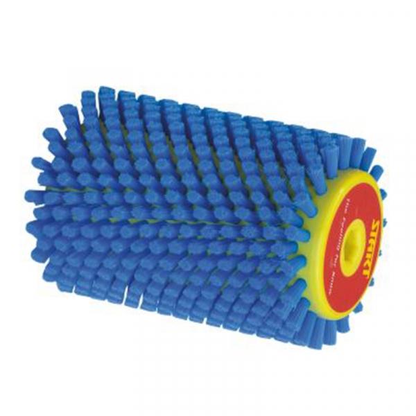 Роторная щетка START синий нейлон 110мм