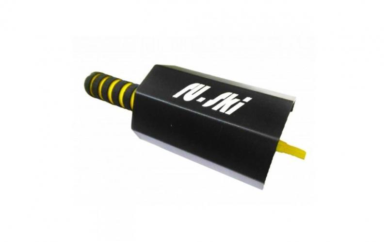Роторная ручка RU-SKI с кожухом