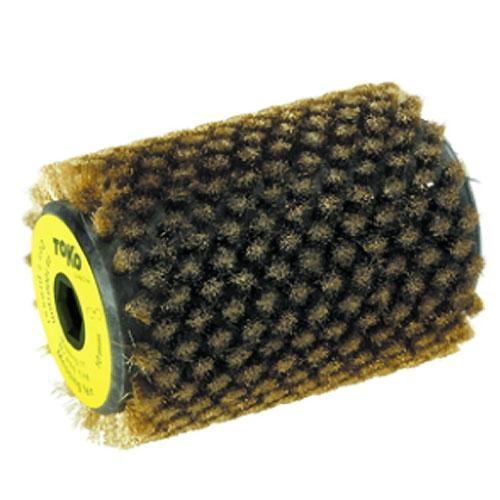 Роторная щетка Toko Rotary Brush Brass 100mm